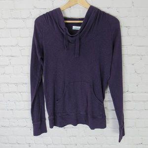 Columbia Long Sleeve Shirt Top Womens Medium